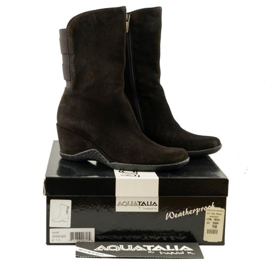 Preload https://img-static.tradesy.com/item/6679369/aquatalia-brown-espressobrown-suede-mid-calf-bootsbooties-size-us-75-regular-m-b-0-1-540-540.jpg