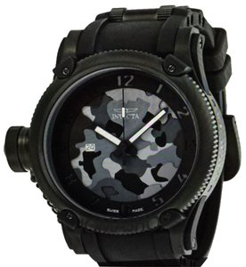 Invicta invicta russian diver camo night owl