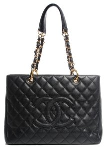 f009a85b5856 Chanel Quilted Tote Bags - Up to 70% off at Tradesy