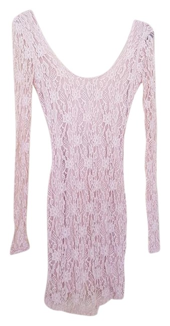 Material Girl Lace Bodycon Sexy Classy Date Dress