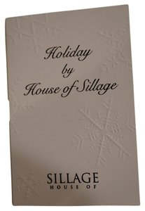 House of Sillage House of Sillage Holiday by House of Sillage Parfum Sample 1.8ML