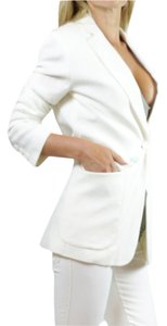 See by Chloé white Blazer