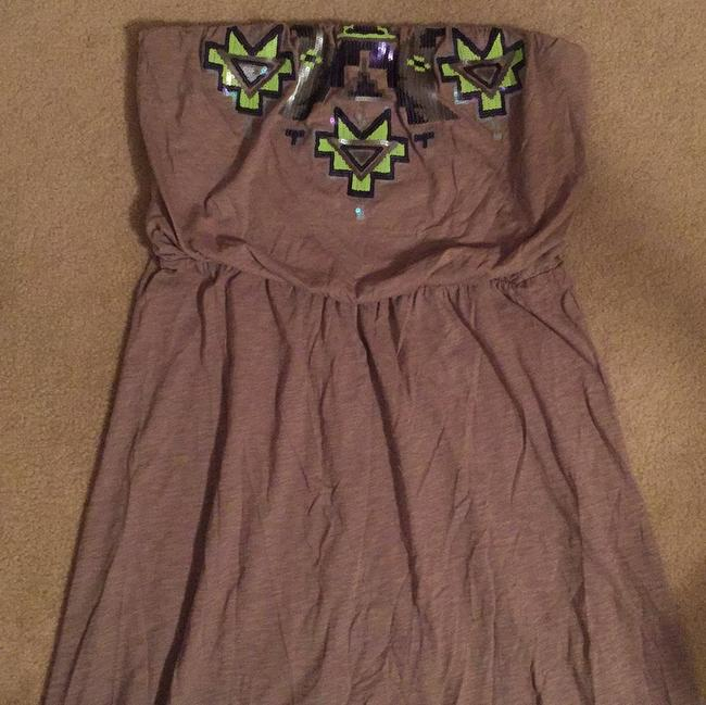 Express short dress on Tradesy