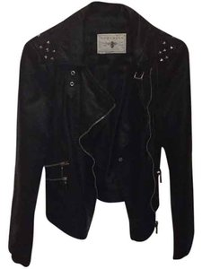 Sugarfly Leather Jacket