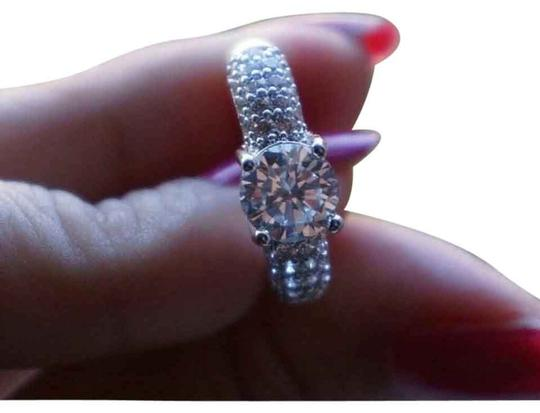 Preload https://item2.tradesy.com/images/7-8-9-wedding-bridal-engagement-silver-classic-diamond-15-ct-cz-promise-travel-cz-zircon-silverpropo-6682681-0-1.jpg?width=440&height=440
