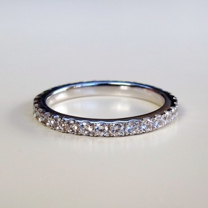 Size 4567 8 In Stock Nscd Diamond Proposal Square Ring Cushion Wedding Princess Engagement Bridal Promise Jewlery Band