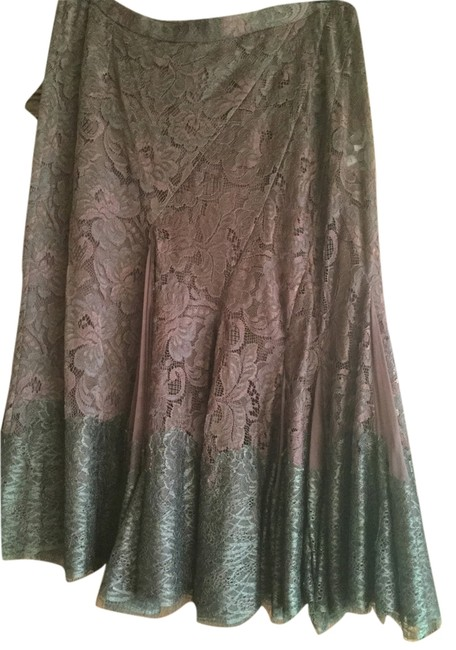 Preload https://item3.tradesy.com/images/dolce-and-gabbana-chocolate-brown-great-holiday-lace-knee-length-skirt-size-8-m-29-30-6689482-0-1.jpg?width=400&height=650