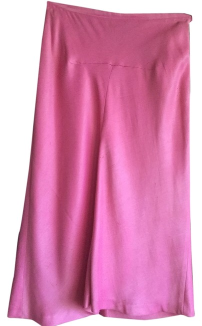 Item - Hot Pink Skirt Size 6 (S, 28)