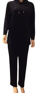 Coldwater Creek Coldwater Creek Soft Velveteen Pant Set