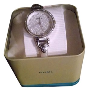 Fossil Fossil Women's Georgia Bangle Watch Style #ES3300