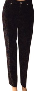 Jones Wear Trouser Pants Multi-color: Deep Hunter Green, Deep Burgundy, Deep Blue, Black