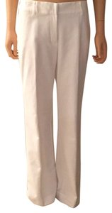 Liz Claiborne Trouser Pants Cream