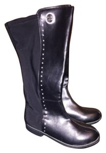 Michael Kors Vegan Riding Boots Boots