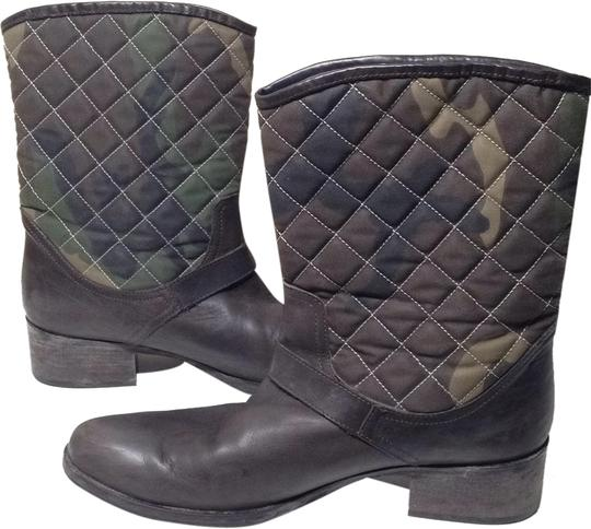 Preload https://item1.tradesy.com/images/dark-brown-italian-leather-quilted-bootsbooties-size-us-9-regular-m-b-6695185-0-0.jpg?width=440&height=440