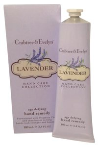 Crabtree & Evelyn Crabtree & Evenly Lavender Hand Cream
