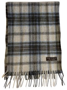 Amicale Cashmere Amicale pure cashmere scarf