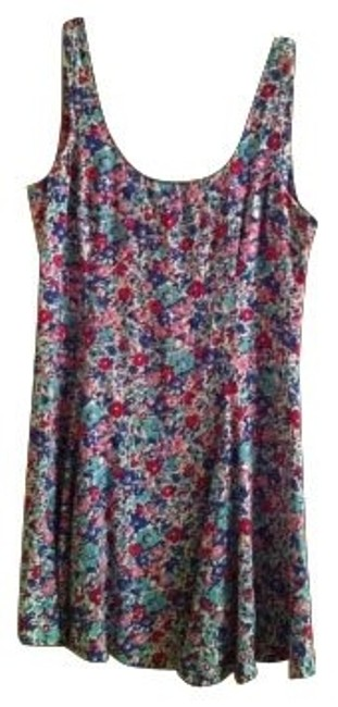 Preload https://item1.tradesy.com/images/minkpink-floral-mini-short-casual-dress-size-4-s-670-0-0.jpg?width=400&height=650