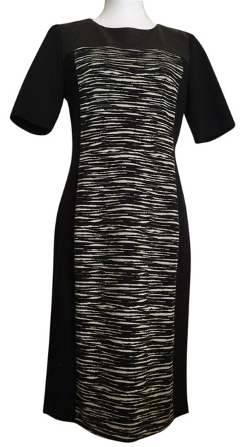 Preload https://item5.tradesy.com/images/dkny-black-zebra-leather-knee-length-workoffice-dress-size-6-s-6706549-0-2.jpg?width=400&height=650
