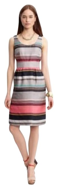 Preload https://item1.tradesy.com/images/banana-republic-striped-silk-mid-length-cocktail-dress-size-petite-0-xxs-6709540-0-1.jpg?width=400&height=650