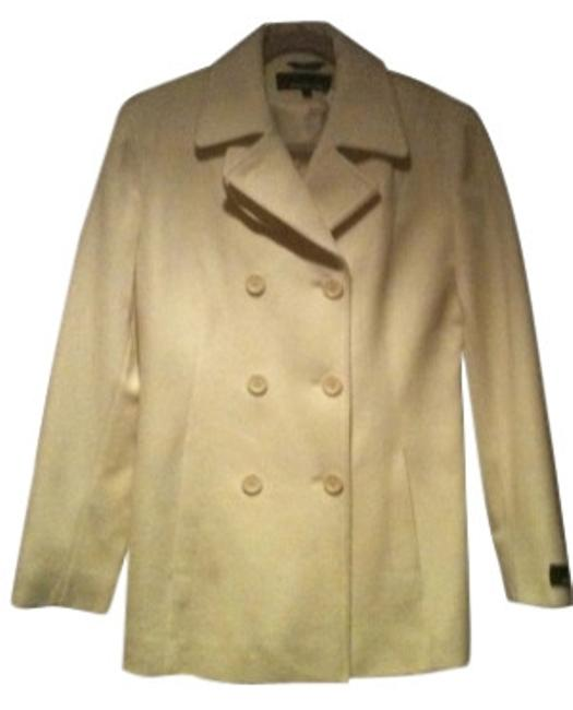 Preload https://item1.tradesy.com/images/jones-new-york-winter-white-classic-wool-blend-jacket-pea-coat-size-6-s-6710-0-0.jpg?width=400&height=650