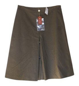 Loro Piana Skirt brown