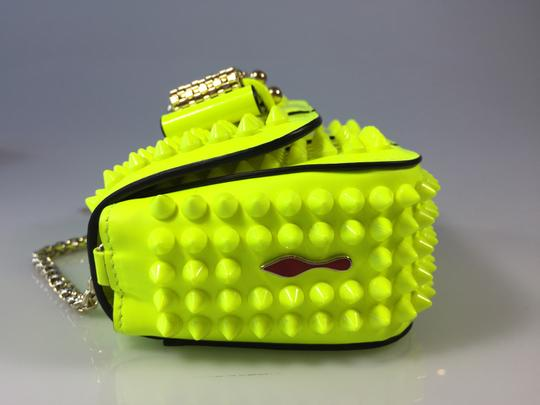 Christian Louboutin Cross Body Bag Image 4