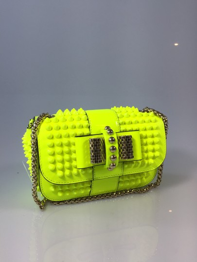 Christian Louboutin Cross Body Bag Image 6
