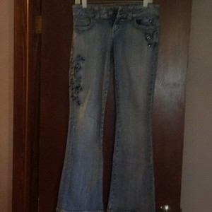 Guess Flare Leg Jeans