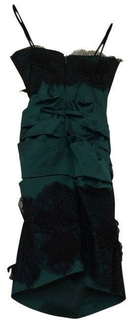 Preload https://img-static.tradesy.com/item/6716557/bcbgmaxazria-emerald-above-knee-cocktail-dress-size-2-xs-0-2-650-650.jpg