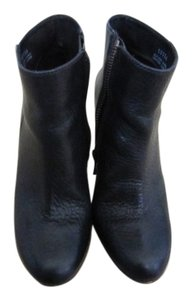 Madewell Leather Chic black Boots