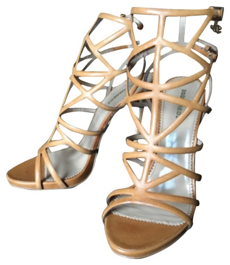 Preload https://img-static.tradesy.com/item/6718054/dsquared2-tan-cutout-sandals-size-us-9-regular-m-b-0-11-540-540.jpg