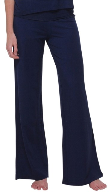 Preload https://img-static.tradesy.com/item/6718537/navy-eco-chic-lounge-pants-size-8-m-29-30-0-1-650-650.jpg