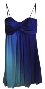 Joanna Chen Ombre Prom Preppy Breathable Dress