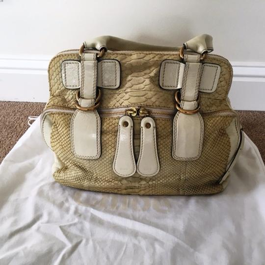 Chloé Shoulder Bag Image 1