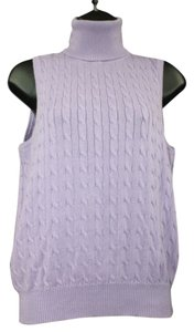 Ralph Lauren Turtleneck Knit Top