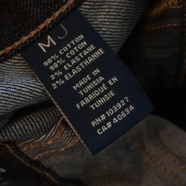 Marc by Marc Jacobs Boot Cut Jeans