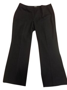 Cache Trouser Pants Black
