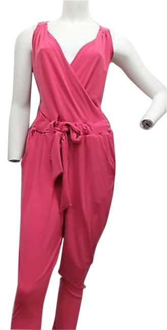 Preload https://item1.tradesy.com/images/julian-chang-stretchy-long-romperjumpsuit-size-6-s-6723820-0-1.jpg?width=400&height=650