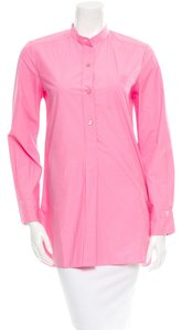 Marni Button Down Shirt Pink