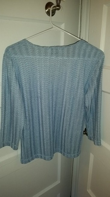 DCI by Cortney Top Blue