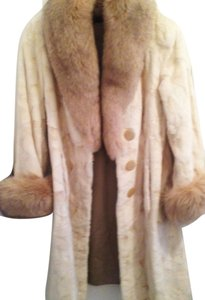 The Fur Studio Fur Coat