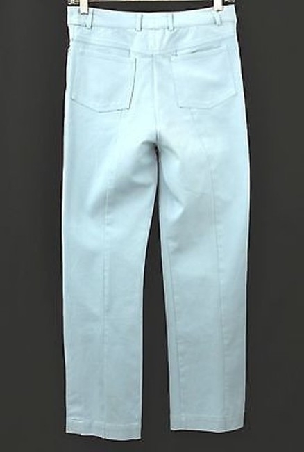 St. John Sport Cotton Jeans Pants