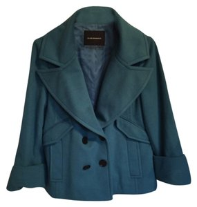 Club Monaco Pea Coat