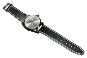 Diesel Black Diesel Analog Quartz Watch Unisex Style Free Shipping
