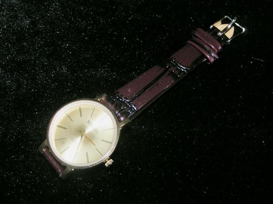Mingbo BOGO Free Ladies Everyday Casual Quartz Watch Free Shipping
