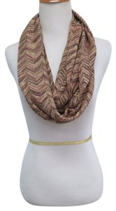 Missoni for Target Chevron Knit Infinity Scarf