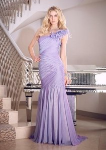 Mori Lee Lilac See Picture Tag Dress