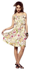 Liberty of London for Target short dress Retro floral on Tradesy