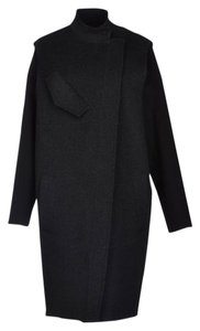 Alexander Wang Wool Two Piece Coat