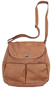 Levenger Cross Body Bag